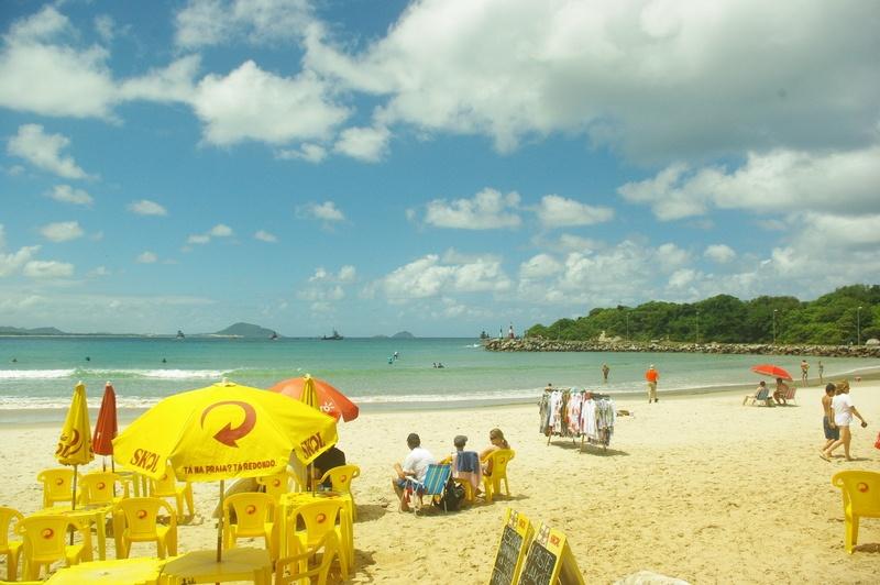 Fotos playa barra da lagoa brasil 10