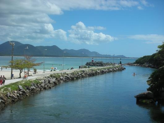 03 Barra da Lagoa entrada
