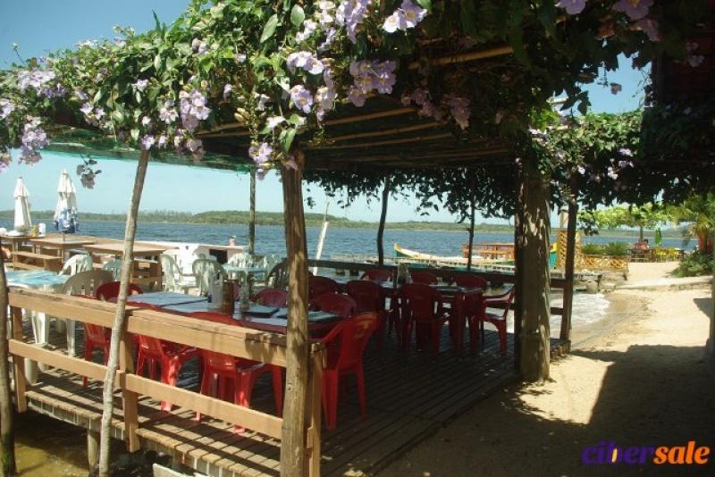 Restaurantes en Costa da Lagoa