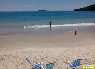 Playa de los Ingleses Florianópolis - Brasil
