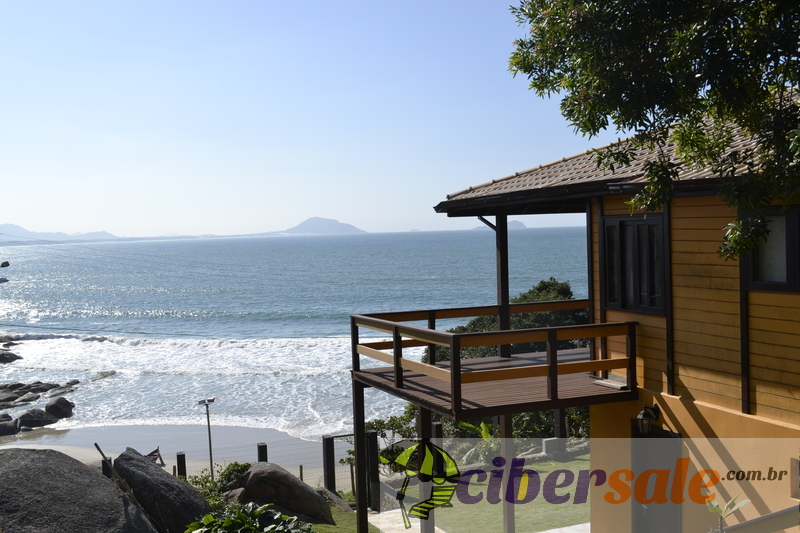 Hostel Beach Club de Barra da Lagoa