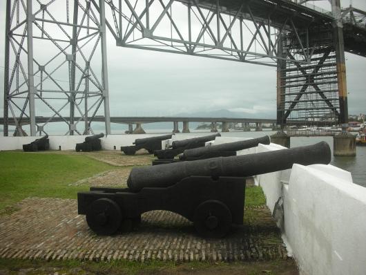 Fortaleza Santana en Florianopolis, SC - Brasil