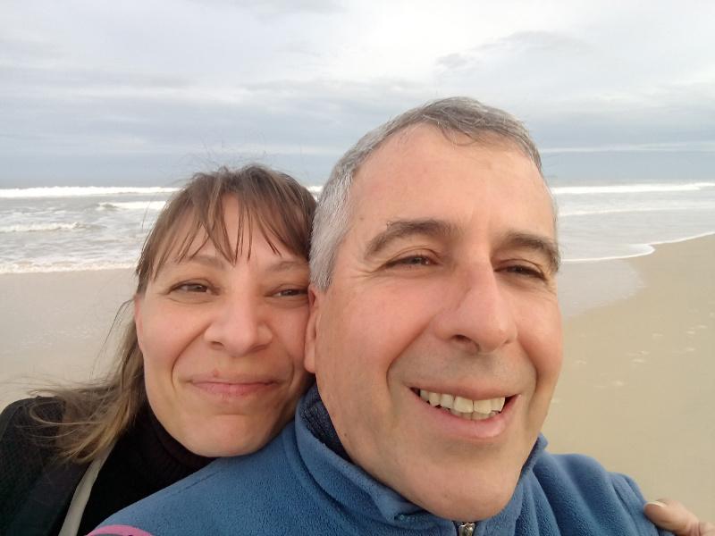 Pablo y Nina