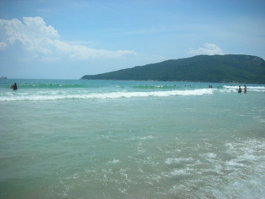 playa de los ingleses, mar turquesa